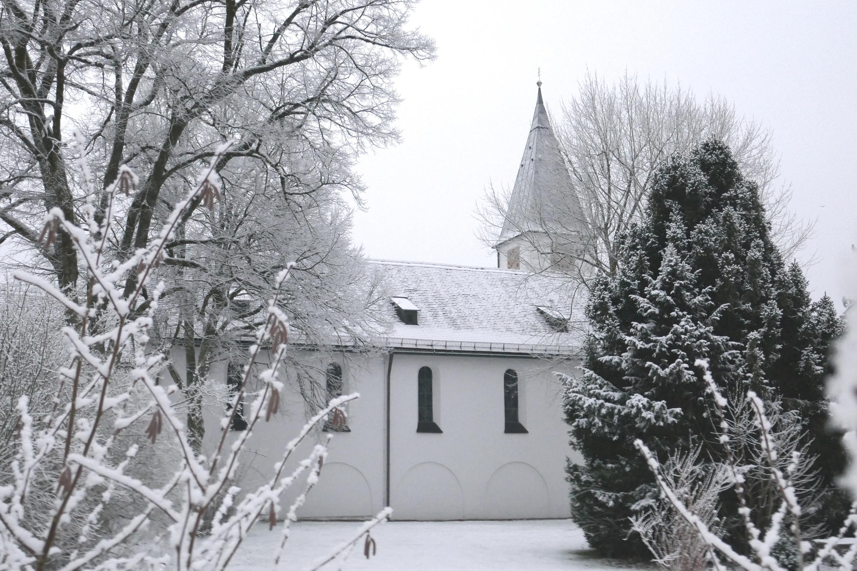 PP im Winter von der Nordseite