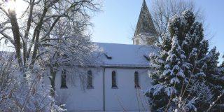 PP Nordseite Winter
