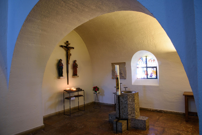 St. Peter und Paul Kapelle
