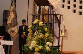 Verabschiedung P.Lötscher Predigt