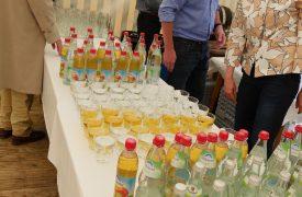 Verabschiedung P.Lötscher Getränke
