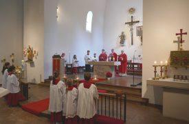 Patrozinium St. Peter und Paul 2018