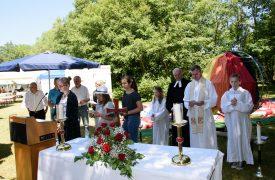 ökumenisches Pfarrfest