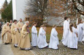 60 Jahre Maria Königin Jubiläum