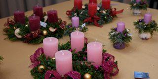 PP Weihnachtsmarkt