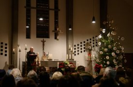 MK Weihnachten Christmette