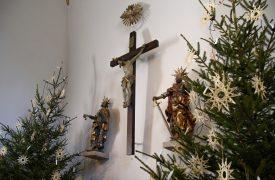 PP Weihnachten