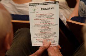 """Kirchenchor bei """"Grünwald singt"""""""