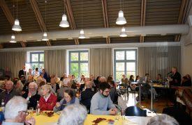 Weltmissionssonntag-Casa del Sol Jubiläum