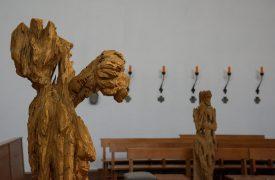 Empathie - Skulpturen Andreas Kuhnlein