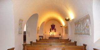 Seitenkapelle PP Palmsonntag